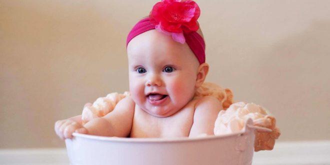 صورة صور بيبي حلوه , الله علي الجمال ياخواتي