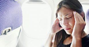 التخلص من دوار السيارة , علاج الشعور بالدوار من السياره او الطائرة