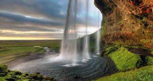 اجمل المناظر الخلابة في العالم , المناظر الطبيعيه المميزة