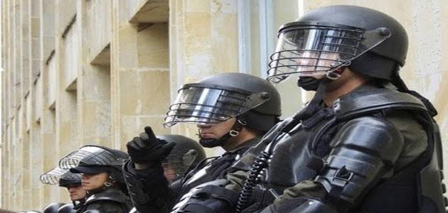 صورة الشرطي في المنام , تفسير رؤية الشرطة في المنام