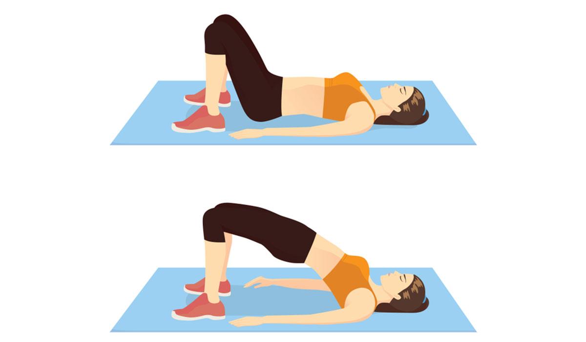 صورة تمارين تقوية عضلات البطن , طرق لتقويه عضلات البطن