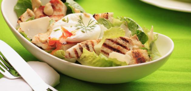 صور اكلات رجيم صحيه , وصفات مميزة للرجيم