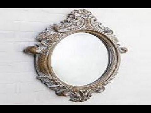 صورة تفسير حلم المرايا للعزباء , رؤية المرايا في المنام 3874 1