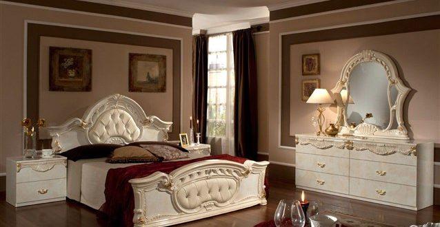 صورة غرف نوم للمتزوجين , غرف نوم بالوان متنوعه