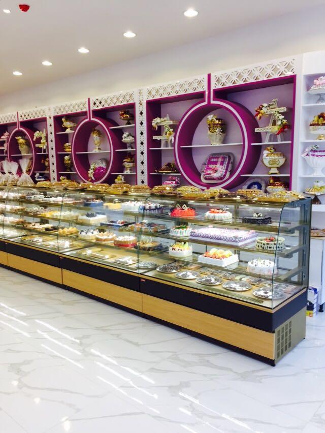 صورة حلويات دي باريس , حلويات بمدينه الطائف 4028 1