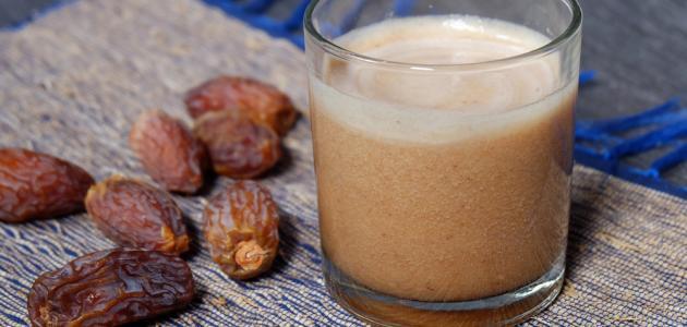 صورة فوائد عصير التمر , اهمية عصير التمر للجسم