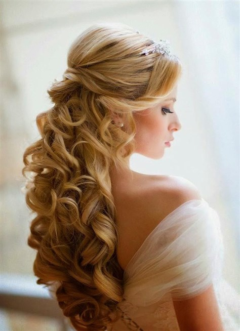 Hairstyles For Long Hair تسريحات مناسبات