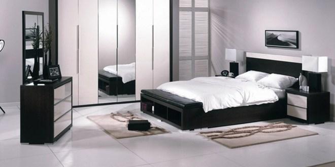 صورة غرف نوم جميلة , ارقى غرف نوم حديثه
