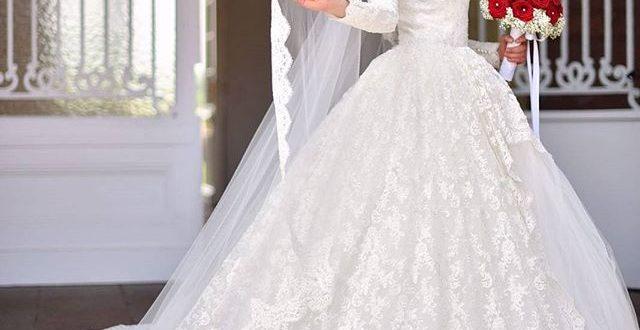 صور صور فساتين زواج , اشيك فساتين للافراح