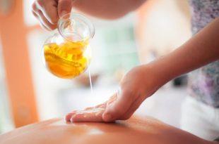 صورة فوائد دهن الذكر بزيت الزيتون , فوائد زيت الزيتون للجماع