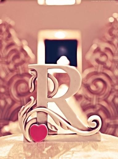 حرف R متحرك اشكال حرف R حزن و الم