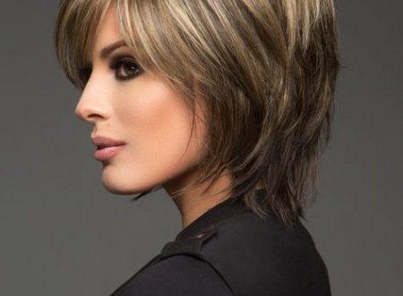 صور قصة شعر قصير , غيري قصة شعرك للاحسن