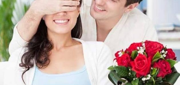 صورة كيف تعبر عن حبك لشخص , طرق التعبير عن مشاعرك