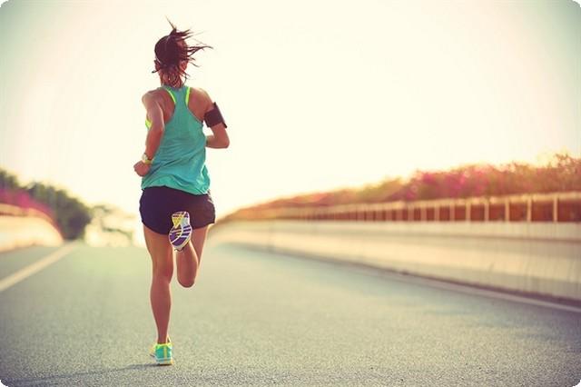 صورة تفسير الجري في الحلم , الجري في المنام 3065