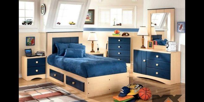 صورة غرف نوم شبابيه , غرف نوم للشباب