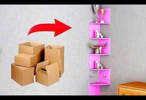 صورة افكار منزلية يدوية للديكور , افكار بسيطه للمنازل