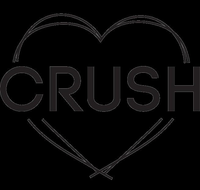 صورة معنى كلمة crush , كلمة كراش و معناها