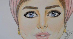 صور اجمل صور رسومات , تعليم الرسم للمبتدئين