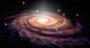 صورة كم عدد المجرات في الكون , مجرات تسبح في الفضاء
