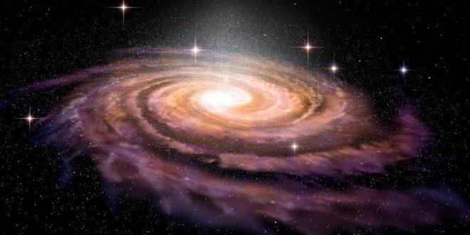 صور كم عدد المجرات في الكون , مجرات تسبح في الفضاء