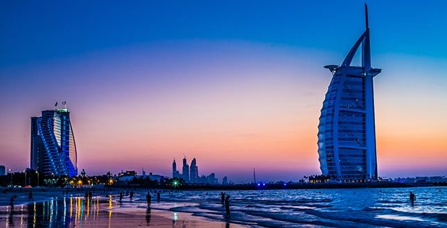 صور افضل مكان للسكن في دبي , اوربا العرب هي دبي