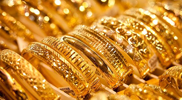 صور تفسير حلم الذهب للبنت الغير متزوجه , لبس الذهب بالمنام