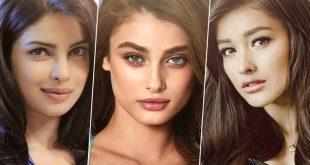 صور اجمل عشر نساء العالم , من هم ملكات جمال العالم