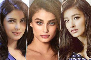 صورة اجمل عشر نساء العالم , من هم ملكات جمال العالم