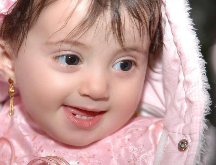 صورة احلي صور الاطفال , ملائكه على الارض