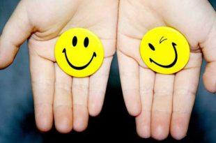 صورة السعادة في المنام , تفسير الاحساس بالسعاده بالمنام
