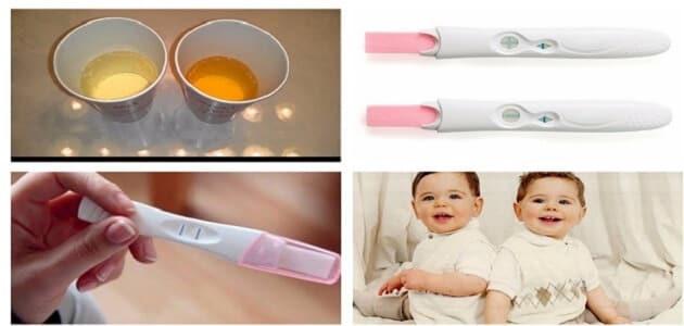 صور كيف تعرفين انك حامل قبل الدورة , اختبار الحمل من المنزل