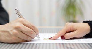 صورة تفسير حلم الطلاق للمتزوجة , طلاق المراة المتزوجه بالمنام