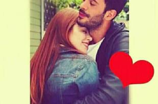 صور بنات وشباب حب , كلام في الحب