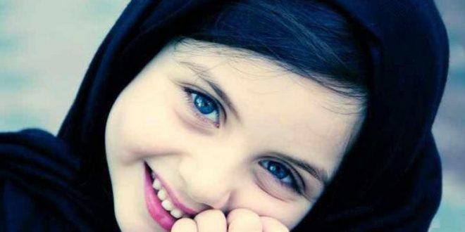 صور صور بنات محجبات صغار , اطفال صغار محجبات