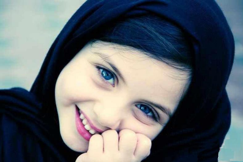 صور اطفال بنات جميلات محجبات Youtube 15