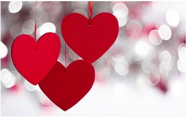 صورة خلفيات صور قلوب , القلوب رمز العاشقين