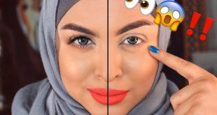 تكبير العيون طبيعيا , ازاى تكبرى محيط عينك فى 5 ثوانى
