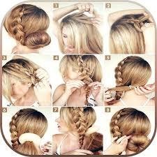 صورة تعليم تسريحات الشعر خطوة بخطوة , تالقي باحلي التسريحات 3210 5