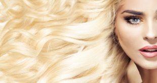 صور بنات شعر اصفر , شاهدي جمال الشعر الاصفر