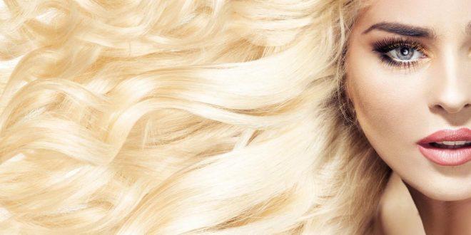 صورة بنات شعر اصفر , شاهدي جمال الشعر الاصفر