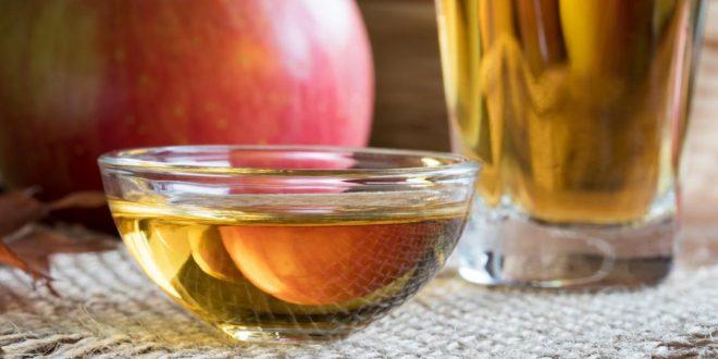 صورة تجربتي مع خل التفاح للتنحيف , اثار خل التفاح الساحرة في التخسيس