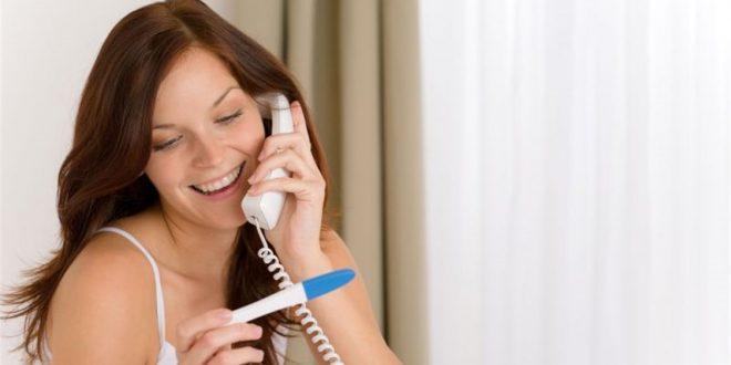 صورة الحمل قبل الدورة بيومين , اعرفي اعراض الحمل قبل الدورة