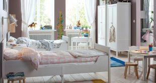 صور اكسسوارات غرف نوم الاطفال من ايكيا , احلي ديكور للاطفال