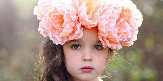 صورة صورة بنوتة حلوة , بنوتات جميلات كيوت