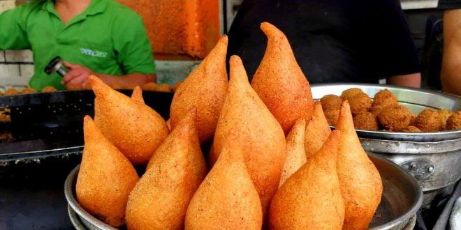 صور اكلات حلبيه بالصور , صور اكلات سورية