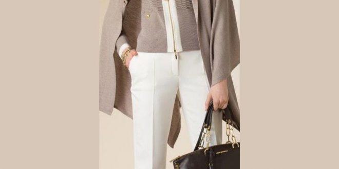 صورة ملابس كلاسيك للبنات , لبس للبنات استيلات تهوس
