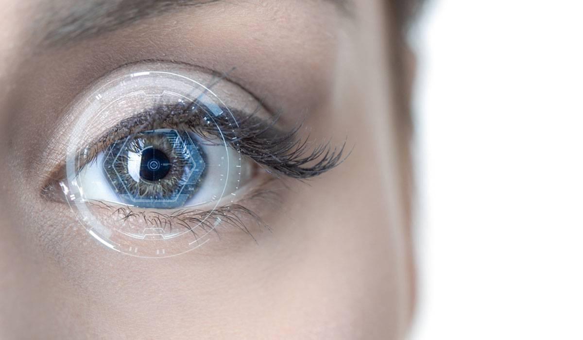 صورة عملية العين بالليزر , فائده عملية الليزك للشباب