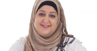 صورة تعليم لف الحجاب العادي , لفات طرح واااو