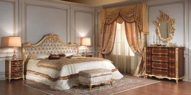صورة صور غرف نوم فخمة , افخم وارقي غرف نوم
