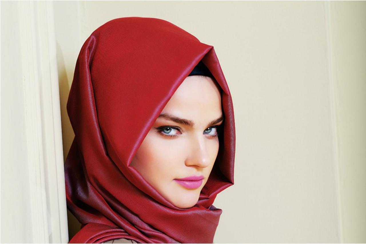 صورة اجمل صورة بنت محجبة , صور محجبات تهوس